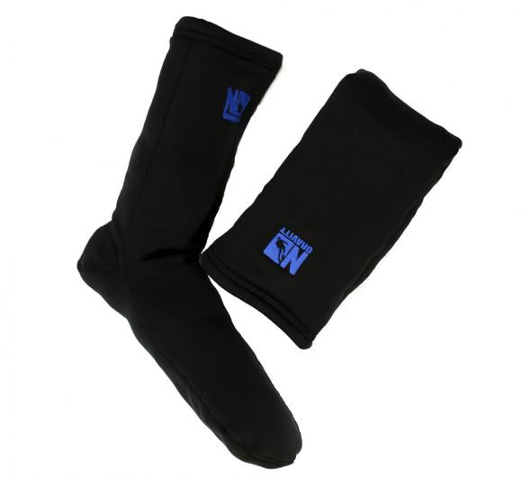 OMS - Socks Polartec Wind Pro S-M, L-XL