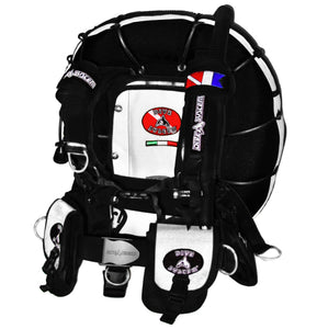Dive System Tech Deep BCD