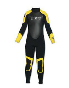 AQUALUNG - Snorkeling full suit 3 mm, for kids S-L