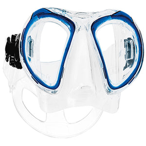 SCUBAPRO MASK CHILD 2 BLUE