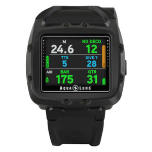 AQUALUNG -AQL i750T Color Wrist Dive Computer w/USB
