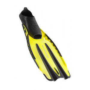 SCUBAPRO - JET CLUB FIN, 36-37, YELLOW