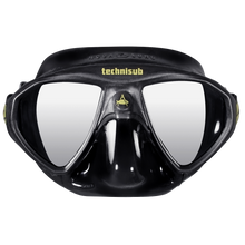 Load image into Gallery viewer, AQUALUNG - Micromask, black
