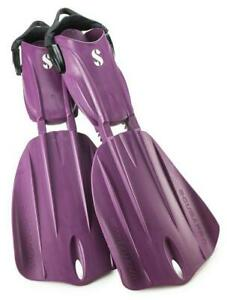SCUBAPRO - SEAWING NOVA FIN, purple