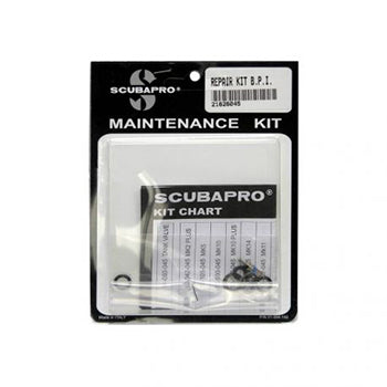 SCUBAPRO BPI Balanced Power Inflator Service Kit