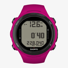 Load image into Gallery viewer, SUUNTO - D4i NOVO Pink With USB