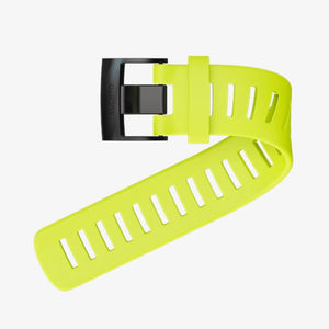 SUUNTO - Strap Extension D4i NOVO Lime