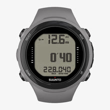 Load image into Gallery viewer, SUUNTO - D4i NOVO Gray With USB