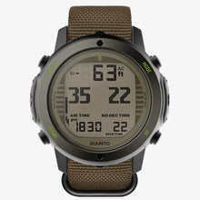 Load image into Gallery viewer, SUUNTO - SUUNTO D6I NOVO Stealth Zulu