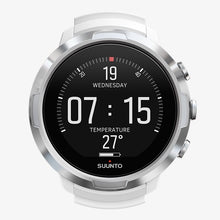Load image into Gallery viewer, SUUNTO - D5 White with USB
