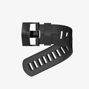 SUUNTO -  DX Black Extension Strap Kit