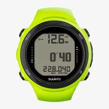 Load image into Gallery viewer, Suunto  NOVO Lime With USB
