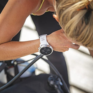 SUUNTO - D5 White with USB