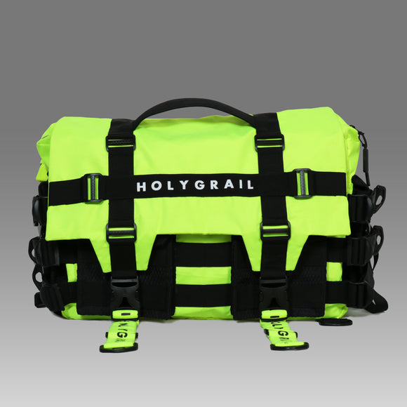 H - G PRO-PACK-TOR.01 / NEON GREEN