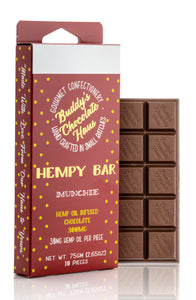 Munchie Hempy Bar 300mg