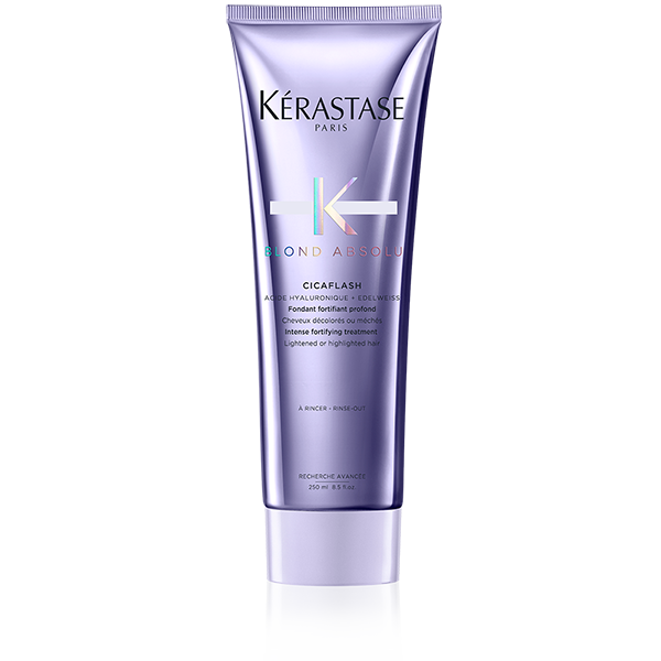 Fondant Cicaflash Conditioner All Blonde Hair Types Kerastase Hair Products Buy online