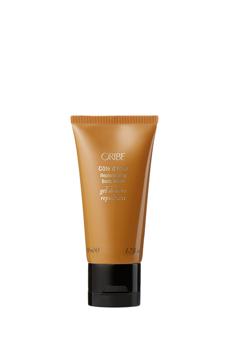 Côte d'Azur Replenishing Body Wash - Travel Size ORIBE Hair Products Buy Online