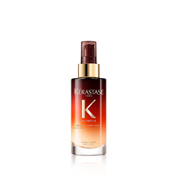 8H Magic Night Serum Nutritive Kerastase Buy Online Hair Products