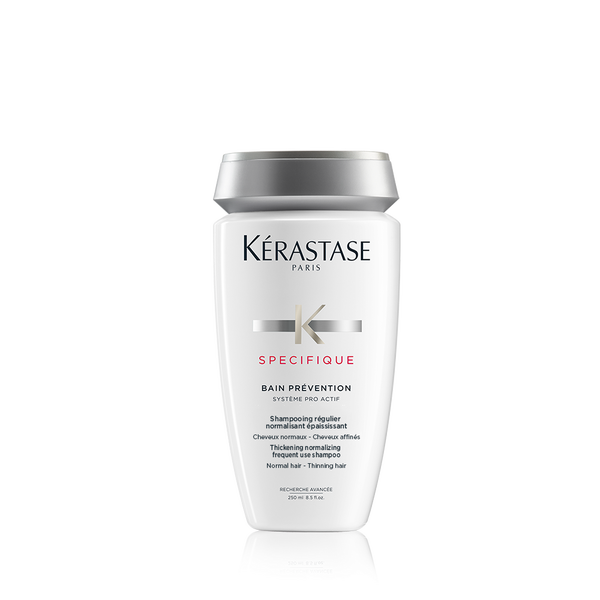 BAIN PREVENTION SHAMPOO THINNING HAIR KERASTASE BUY ONLINE