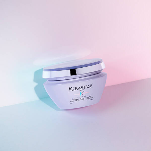 Masque Ultra - Violet Hair Mask Anti Brassiness buy Online