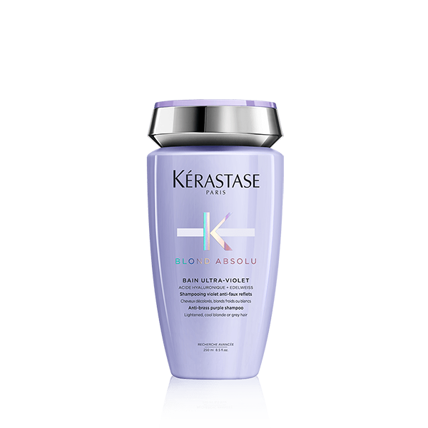 Bain Ultra-Violet Anti-Brass Purple Shampo Kerastase
