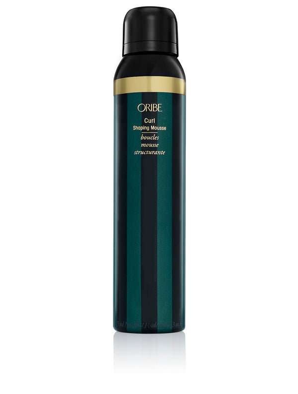 Curl Shaping Mousse ORIBE Hair Products Online
