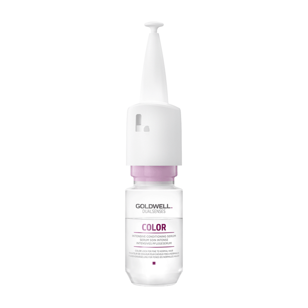 Dual Senses Instant Colour Lock Boost Treatment