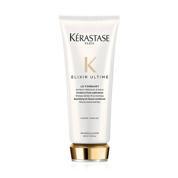 Fondant Elixir Ultimate Conditioner Kerastase Hair Products Buy Online
