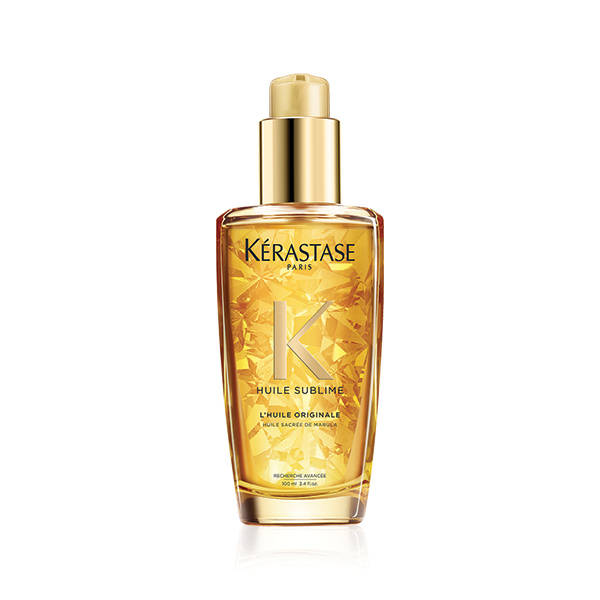 Elixir Ultime Hair Oil Kerastase Hair Products Buy Online
