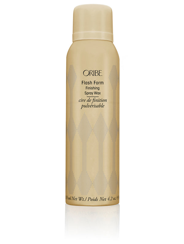 Flash Form Finishing Spray Wax Oribe Hair Products Buy Online