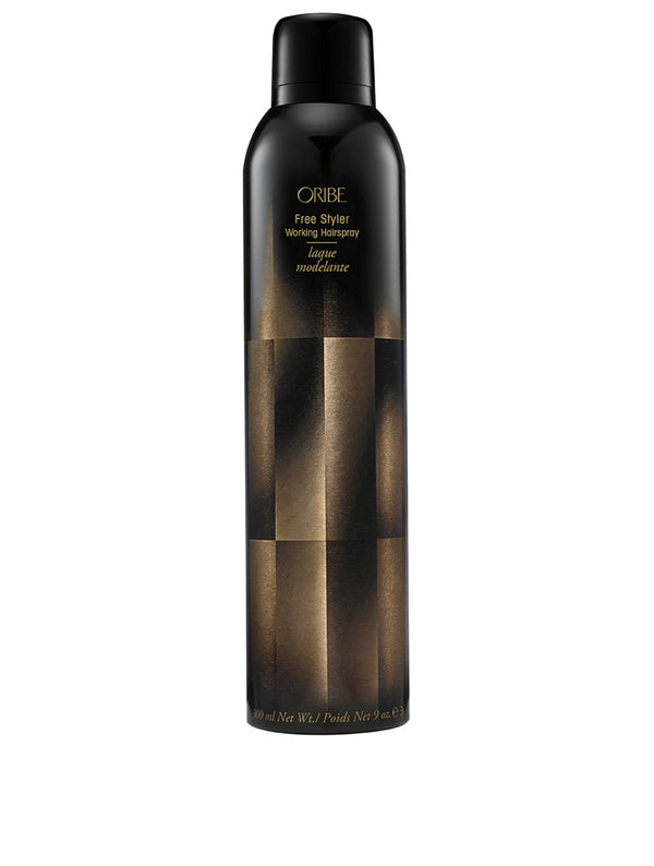 Free Styler Working Hair Spray ORIBE Hair Products Buy Online