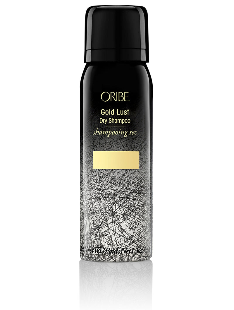 Gold Lust Dry Shampoo Oribe Travel Size Buy Online Purse