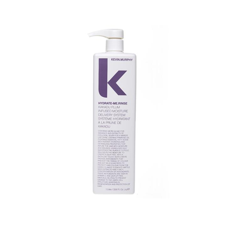 Kevin Murphy Hydrate Me Rinse Conditioner x 1 Litre