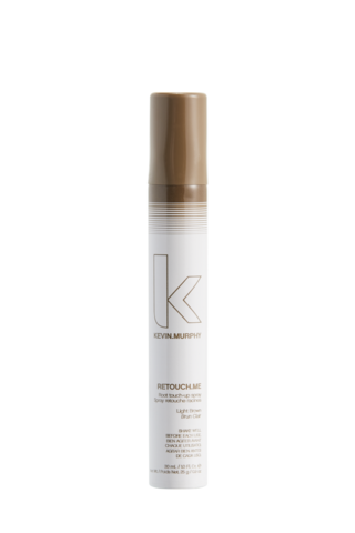 KEVIN MURPHY RETOUCH ME LIGHT BROWN ROOT TOUCH UP COVER UP