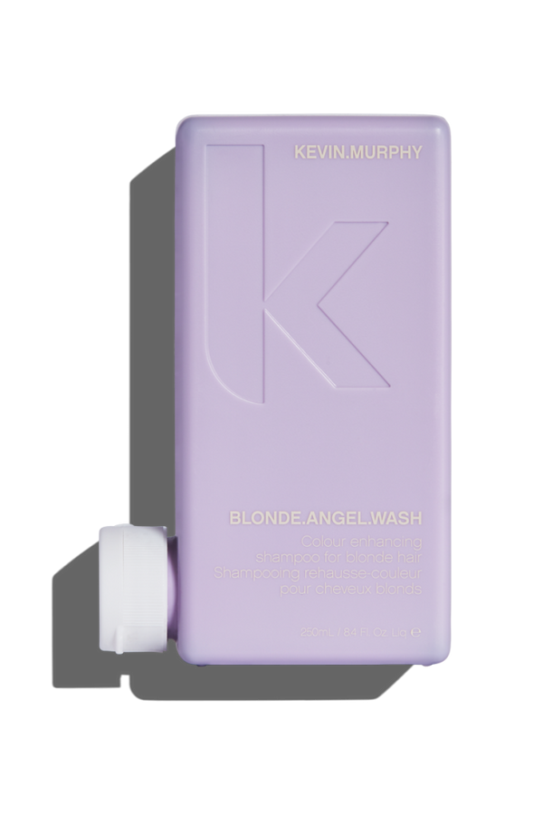 Kevin Murphy Blonde Angel Wash Purple Shampoo Buy Online Blondes