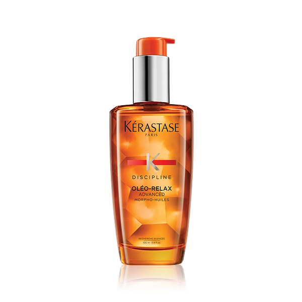 Kerastase Discipline Oléo-Relax Control-in-motion Oil
