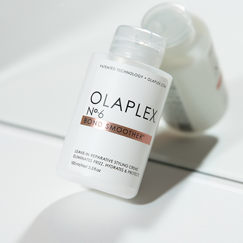 OLAPLEX No 6 Bond Smoother Buy Online