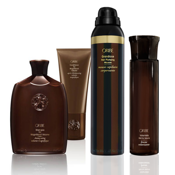 ORIBE Magnificent Volume Set Hair Products by Oribe