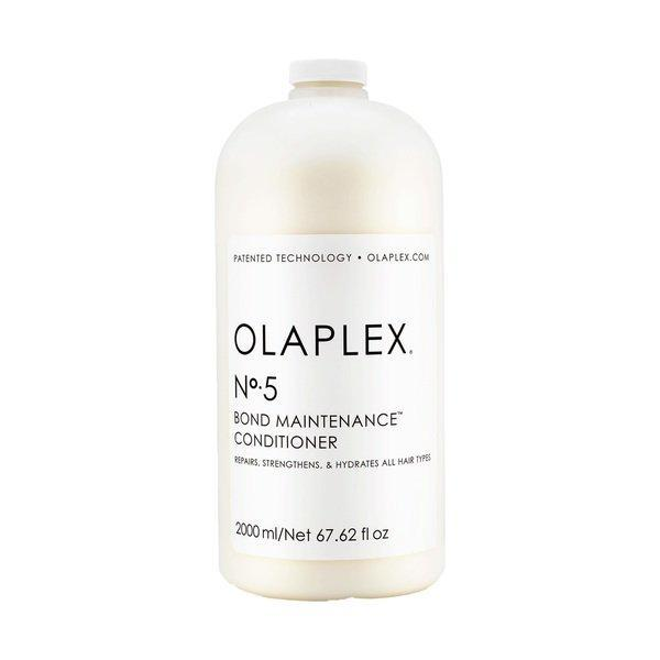 OLAPLEX No 5 Bond Maintenance Conditioner 2 Litres 67.62 fl oz
