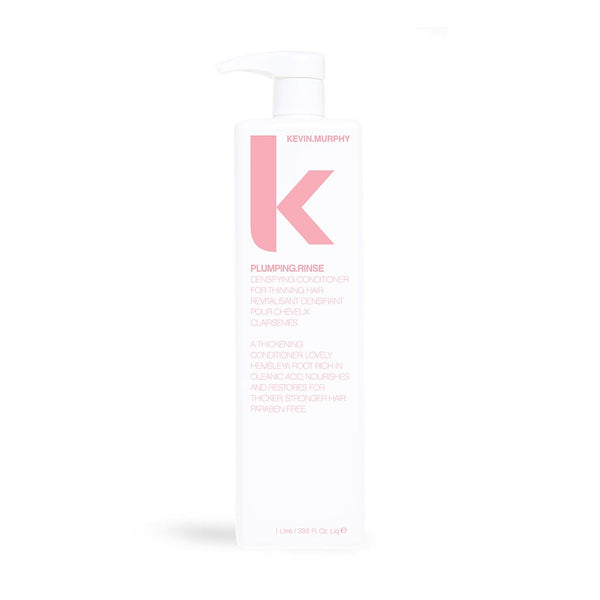 Plumping Rinse Conditioner Kevin Murphy Liter