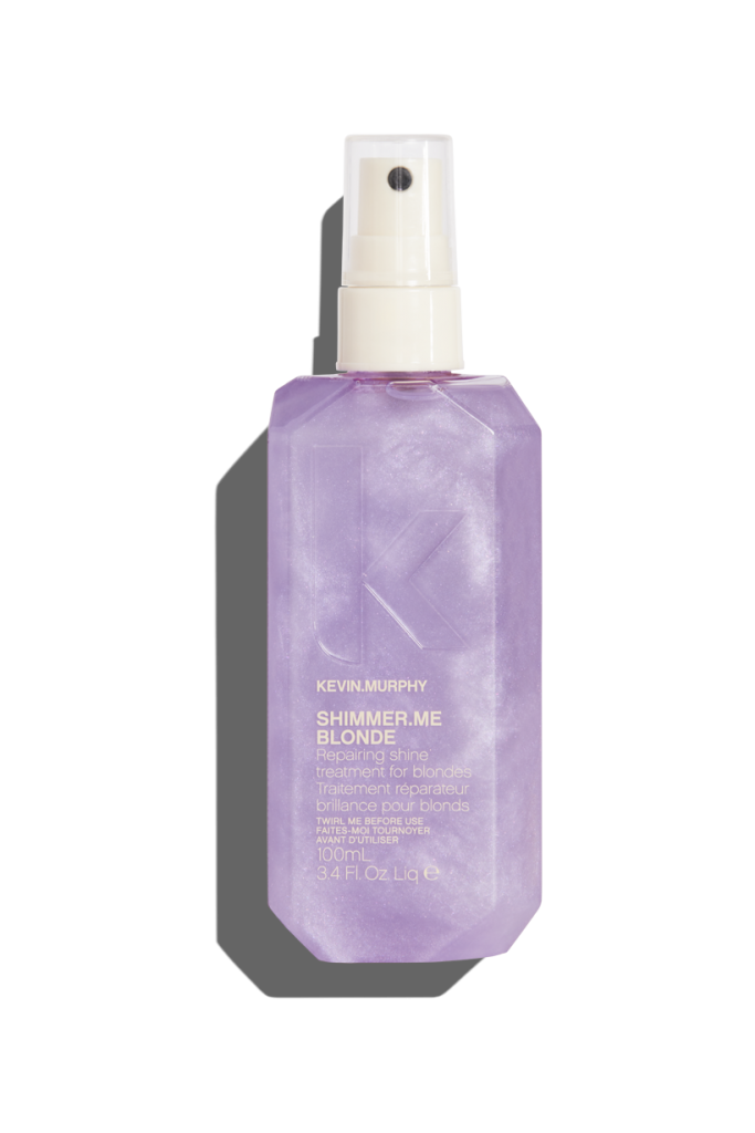 SHIMMER ME BLONDE KEVIN MURPHY X 100 ML