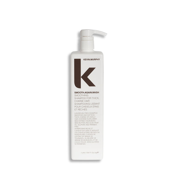 Kevin Murphy Smooth Again Wash Shampoo x 1 Litre