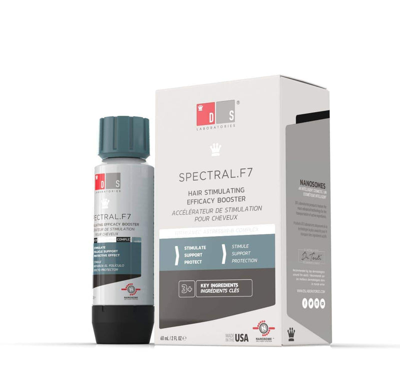 Spectral.F7 Efficacy Booster Agent with Astressin B DS LABORATORIES