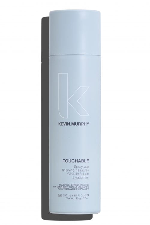TOUCHABLE X 250 ML KEVIN MURPHY