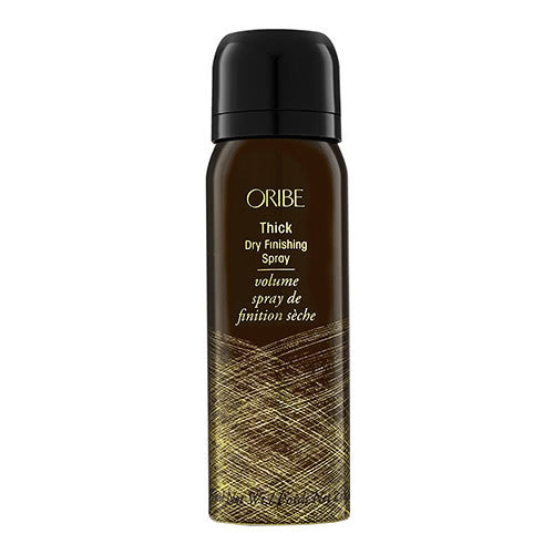 Thick Dry Finishing Spray - Travel Size ORIBE Hair Products Online