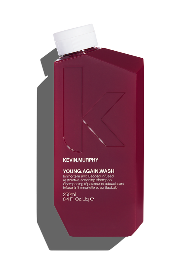 YOUNG AGAIN WASH SHAMPOO KEVIN MURPHY BUY ONLINE SHOP