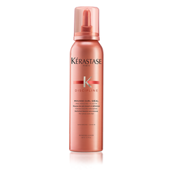 Discipline Mousse Curl Ideal Kerastase Hair Products Buy Online