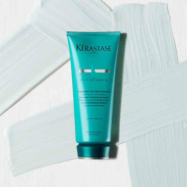 Resistance Fondant Extentioniste Grow Your Hair Kerastase Conditioner Texture Background