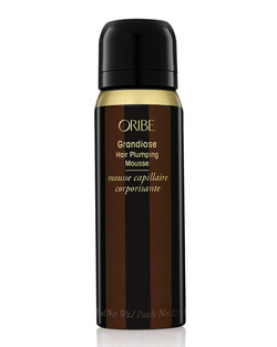 Grandiose Hair Plumping Mousse -Travel Size  Oribe Hair Products Online