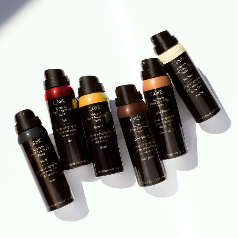 Airbrush Root Touch-Up Spray ORIBE x 75 ml